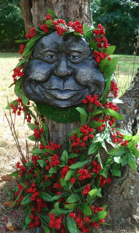 1000+ Images About Faces In The Garden On Pinterest