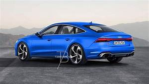 Audi S7 Sportback : 2020 audi rs7 rendering is begging for 700 hp hybrid v8 ~ Melissatoandfro.com Idées de Décoration