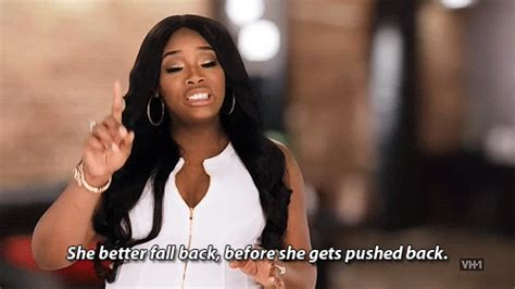 Meme From Love And Hip Hop New Boyfriend - fall back love and hip hop new york gif find share on giphy