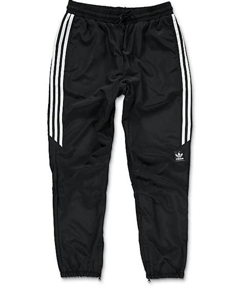 Adidas Premiere Black Track Pants Zumiez