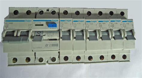 Diy Wiring Consumer Unit Installation Distribution
