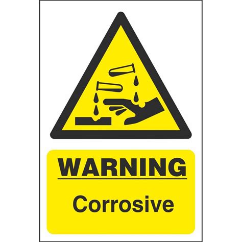 Corrosive Warning Signs  Chemical Hazards Workplace. Performing Art Logo. Underwate Decals. Led Signs Of Stroke. Surf Mural. Rolling Pin Logo. Hairstyle Signs. Universe Lettering. Wreath Logo