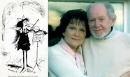 Ronald Searle, who's died aged 91, overcame Japanese ...