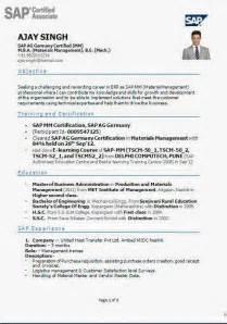 proper resume format 2014 cv format australia