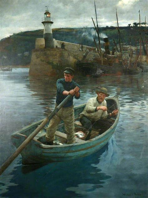 62 Best Images About Newlyn School On Pinterest - 17 best images about stanhope forbes on pinterest the old cornwall and museums