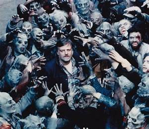 'Extinction of the Dead' Concludes George A. Romero's ...