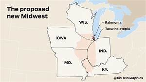 What to do with a broken Illinois: Dissolve the Land of ...