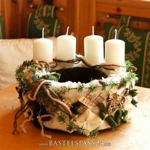 Adventsgestecke Selber Machen : blog 1 dekoration landhausstil selber machen ~ Frokenaadalensverden.com Haus und Dekorationen