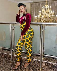 Nigerian Songstress Yemi Alade Stays Serving Serious Afrocentric Vibes See 5 Of Our Favourite ...