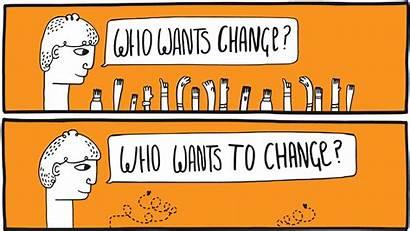 Change Management Cambiamento Leadership Wants Motivation Narratives