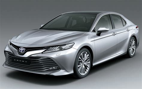 Toyota Camry Hybrid Price in BD   বর্তমান মূল্য সহ বিস্তারিত