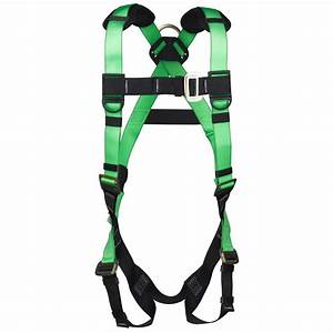 Upgear By Werner Premium Harness-h511202