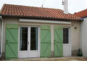 Store Banne Sur Pied : hauteur de pose d 39 un store banne pour terrasse ext rieur ~ Premium-room.com Idées de Décoration