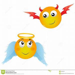 Ange Et Demon : ange d mon photographie stock libre de droits image 32863047 ~ Medecine-chirurgie-esthetiques.com Avis de Voitures