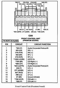 2004 Ford Explorer Stereo Wiring Diagram Valid Wiring