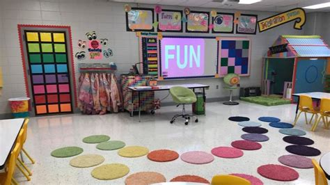 alabama teachers decorate  classrooms  blow   students
