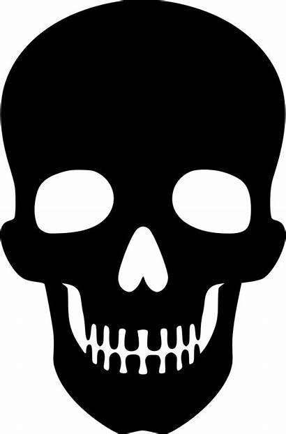 Skull Svg Icon Onlinewebfonts