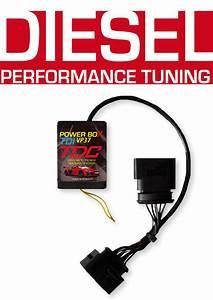 1 9 Tdi Tuning : power box vp 37 diesel tuning performance chip module for ~ Jslefanu.com Haus und Dekorationen