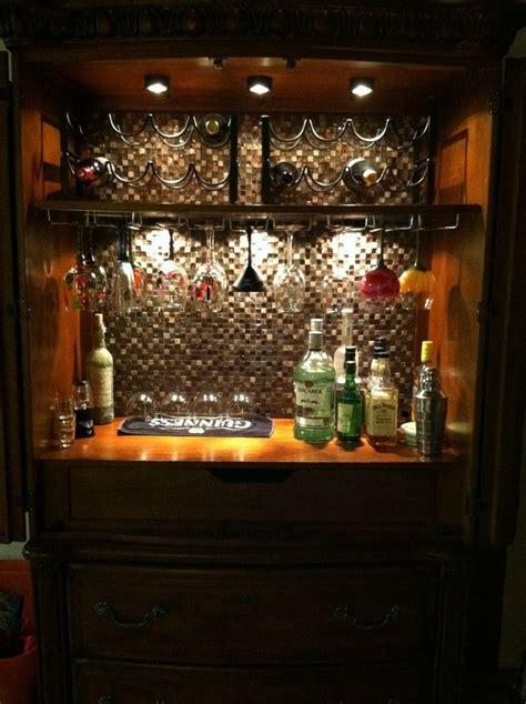 turn  armoire   bar google search diy