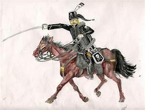 à La Hussarde : hussards de la mort wikip dia ~ Medecine-chirurgie-esthetiques.com Avis de Voitures