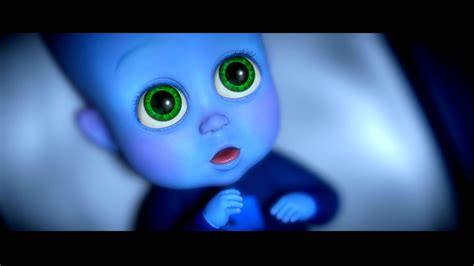 Baby Animation Wallpaper - megamind animation comedy family
