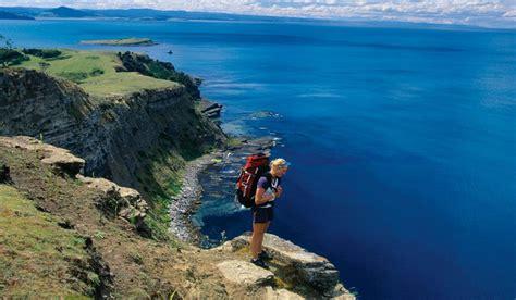 island maria tasmania australia tourism australian tas walk trek greatest holidays experiences essential travel traveller clerk fuchs bishop don
