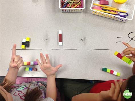 algebraic thinking in kindergarten mattbgomez