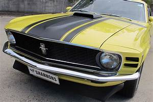 Ford Mustang Boss 302 Fastback (LHD) *Amended* Auctions - Lot 59 - Shannons