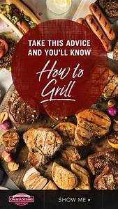 How To Grill Steaks Perfectly U2026 For Beginners