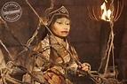 The Dark Crystal Age of Resistance: Lena Headey character ...