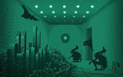 Virtual Reality Wallpapers Wallpapersafari