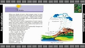 Ch 5 1 Water  Geography  Grade 7  Cbse  Easy Hindi Explanation