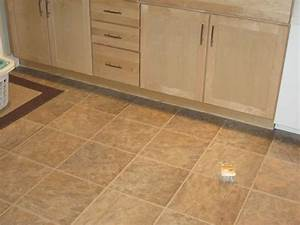 self adhesive kitchen floor tiles using peel and stick With best brand of paint for kitchen cabinets with wall art peel and stick