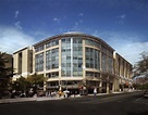 College Campuses - George Washington University.