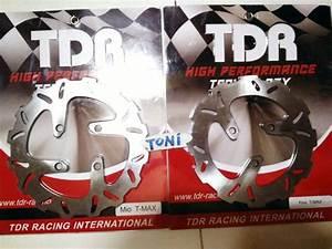 Jual Piringan Cakram Tdr Standard Depan Motor Mio Beat Fi