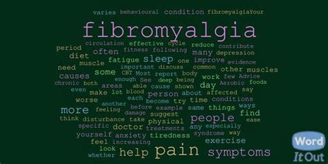 fibromyalgiacouk