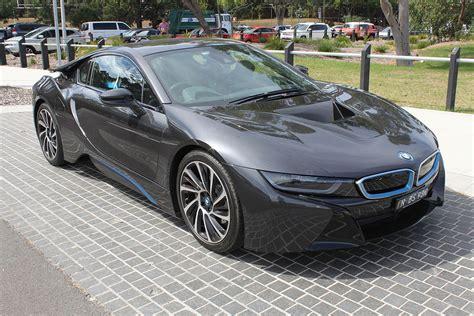 BMW i8 - Wikipedia