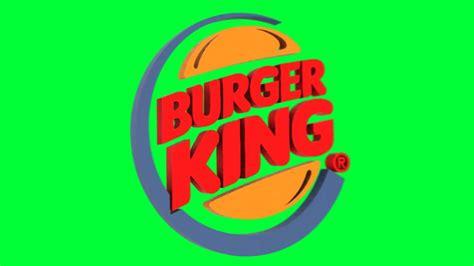 Burger King Logo Chroma