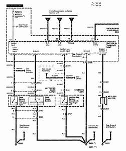 Fuse Box Diagram For 2004 Forenza