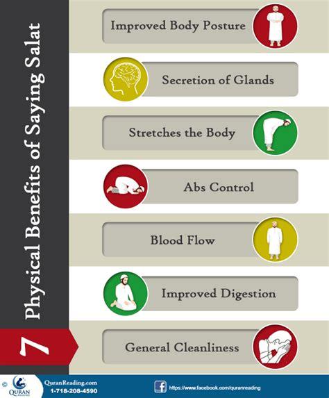 Pillars Islam Salat Five