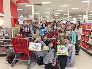 Renna Media | Westfield Students Fill Wish List For ...
