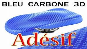 Film Pour Voiture : film adh sif pour covering bleu 3d carbone voiture moto d co maison etc youtube ~ Medecine-chirurgie-esthetiques.com Avis de Voitures