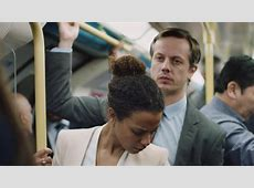 WATCH TfL's powerful new video about sexual harassment on