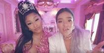 """Karol G & Nicki Minaj's """"Tusa"""" Debuts At #4 On Global ..."""