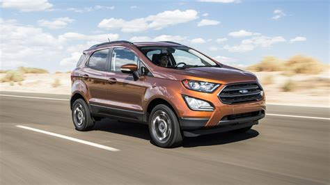 2019 Motor Trend Suv Of The Year Contender