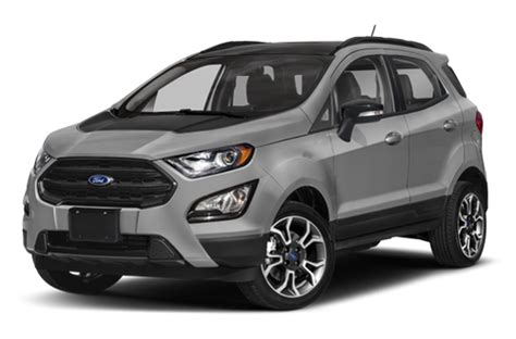 2019 Ford Ecosport by 2019 Ford Ecosport Expert Reviews Specs And Photos