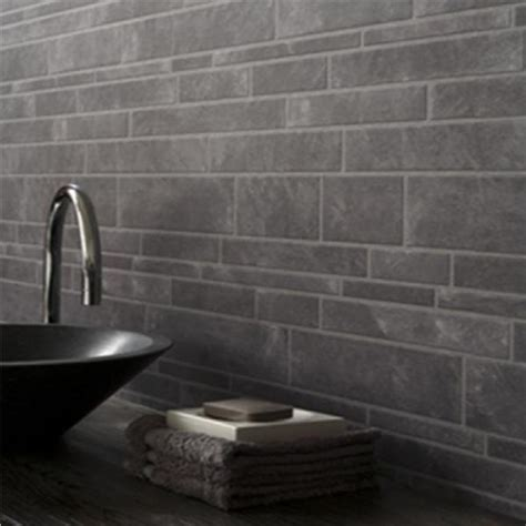 grey brick tiles kitchen graham brown slate tile grey brick vinyl kitchen 4055