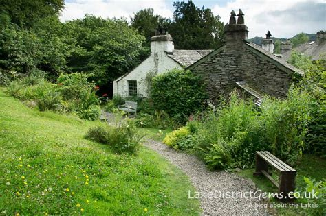 Dove Cottage by Poetic Licence Dove Cottage The Home Of William