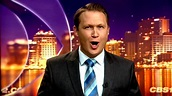 Matt Lincoln CBS12 Newscast - YouTube