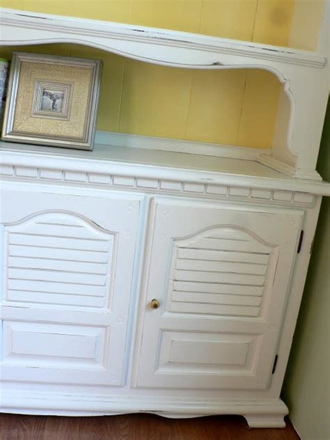 how to restain furniture without sanding ask home design